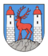 Coat of arms of Augustusburg