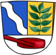 Coat of arms of Fuchstal