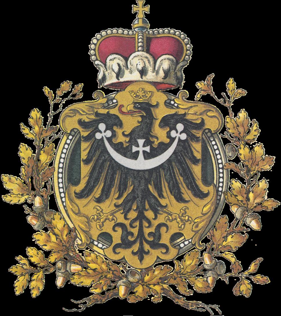 Wappen Herzogtum Schlesien