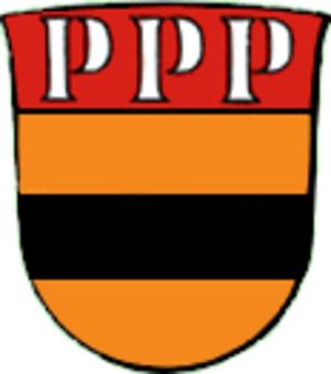 Kammeltal - Image: Wappen Kammeltal