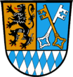Coat of arms of Berchtesgadener Land