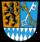 Blazono de la distrikto Berchtesgadener Land
