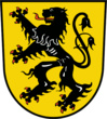 Coat of arms of Ortrand