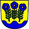 Coat of arms of the former municipality of Pretzschendorf