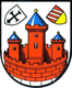 Coat of arms of Rotenburg an der Wümme