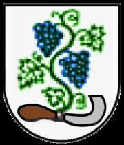 Wappen Scheuern
