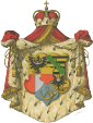 Coat of arms of Liechtenstein