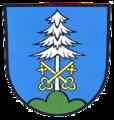 Wappen St Peter Hochschwarzwald.png