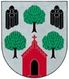 Coat of arms of Stahlhofen