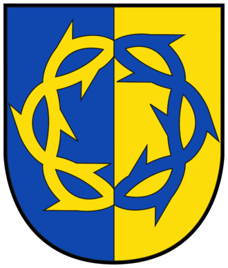 Erl - Image: Wappen at erl