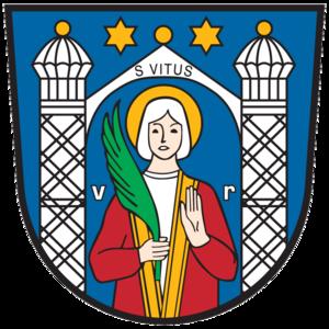 Sankt Veit an der Glan - Image: Wappen at st veit an der glan