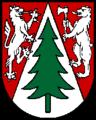 Wappen at st marienkirchen bei schaerding entwurf gangl-lautner.png