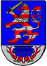 Coat of arms of Ludwigshöhe