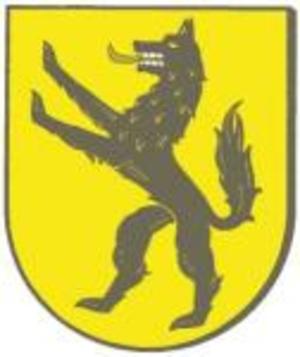 Rüdershausen - Image: Wappen von Rüdershausen