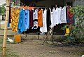 Washing at border post Darien Gap (42920866801).jpg