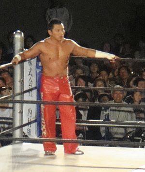 Wataru Sakata - Sakata in Hustle.