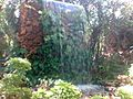 Waterfall in zoo.jpg