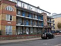 Watermans Arms pub (site of) 656, Rotherhithe Street, London, SE16 - geograph.org.uk - 1600443.jpg