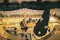 Watford, Harlequin Centre at Christmas - geograph.org.uk - 528037.jpg