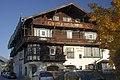 Wattens, ehemaliges Gasthaus zum Tiroler (2).JPG