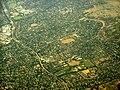 Weetangera aerial west.jpg