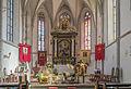 Weißkirchen ad Traun Pfarrkirche Erntedank.jpg