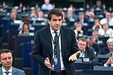 Discorso di benvenuto di Raffaele Fitto a nome dei Conservatori e Riformisti Europei al Parlamento europeo il 3 luglio 2019