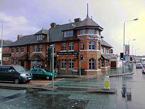Trent Bridge Inn - Image: Welcorner trent bridge pub 19