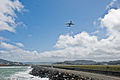 Wellington Airport, New Zealand, 26 Oct. 2008 - Flickr - PhillipC.jpg