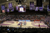 Northwestern Wildcats hosts Illinois Fighting Illini in the arena