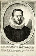 Jacob Franquart