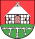 Coat of arms of Wesselburen
