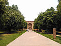 West Gate to the Humayun's Tomb enclosure, New Delhi, India (10).jpg