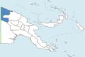 West Sepik Province Papua Niugini locator.png