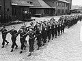 Wezep parade en uitreiking onderscheidingen Korea, Bestanddeelnr 904-9604.jpg