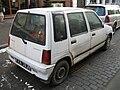White Daewoo Tico SE in Kraków (3).jpg