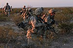 White Falcons Integrate Armor Support for Combined Arms Live Fire Exercise in New Mexico 150930-A-DP764-014.jpg