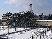 White Tower Bad Homburg Germany