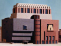 Whitney Museum - Graves 1987 proposal.png