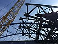 Whittier Bridge- Steel Truss Removal (25871649741).jpg