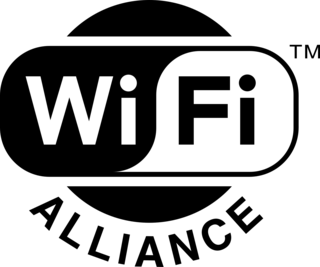 Wi-Fi Wireless local area network