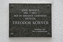 Gedenktafel Köllnerhofgasse 3 (Quelle: Wikimedia)