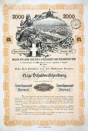 Wien 1908