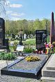 Wiener Zentralfriedhof - Gruppe 40 - Grab von Kurt Johann Hauenstein (Supermax).jpg