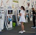 Wii Fit girl at Igromir 2009 (4081925694).jpg