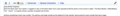 WikiEditor wikitext editor toolbar.png