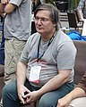 WikiProject Medicine editors at Wikimania 2014 01 (cropped).jpg
