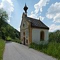 Wiki takes Nordtiroler Oberland 20150605 Kapelle Hauland Stams 6916.jpg