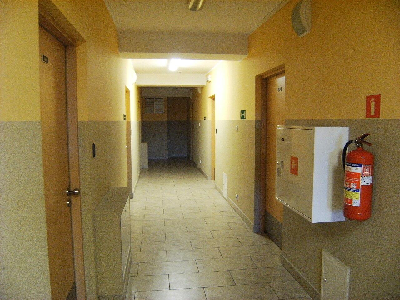 Dorm Room Door Stop