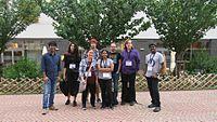 Wikimedia Hackathon 2017 IMG 4628 (33943712344).jpg